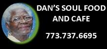 Dan's Soul Food and Cafe