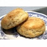 2 Biscuits